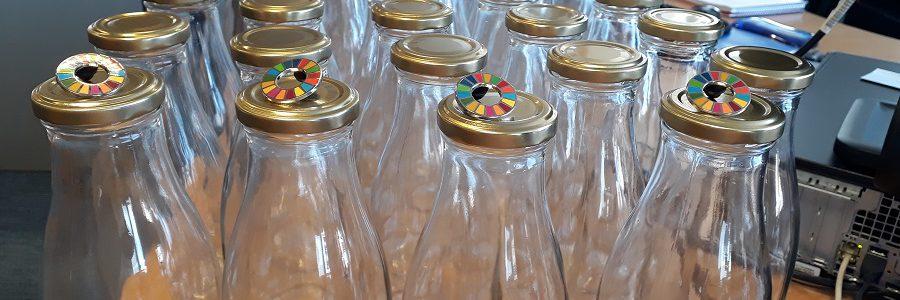 Paradores comienza a eliminar los plásticos de un solo uso