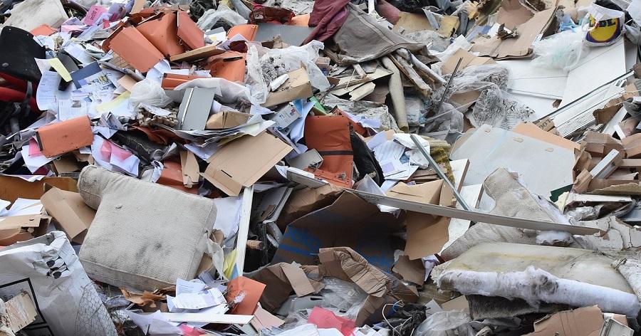 Aprobada la formulación del Plan Integral de Residuos de Andalucía