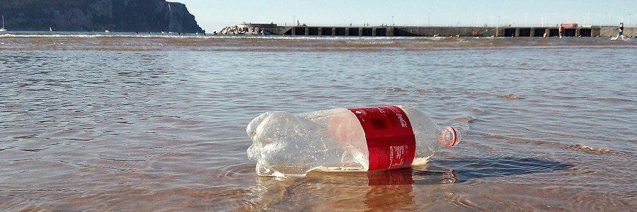 La tasa de reciclaje de envases plásticos en España es del 25%, según un informe de Greenpeace