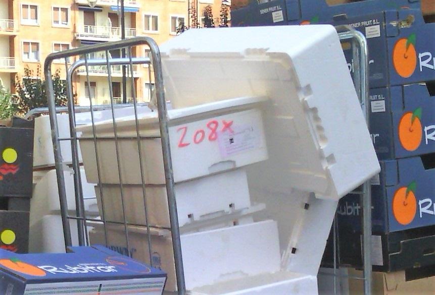 Jornada en Vigo sobre valorización de poliestireno expandido