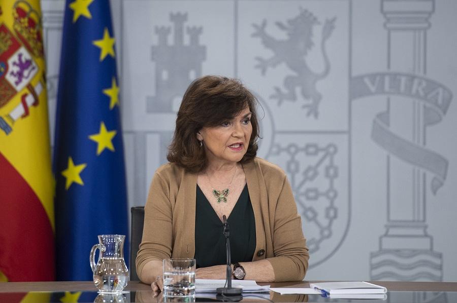 Recurso del Gobierno a la ley foral de residuos de Navarra