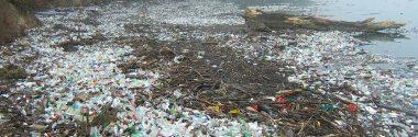 La ONU insta a los gobiernos a reducir los residuos plásticos en el mar sin fijar plazos ni objetivos