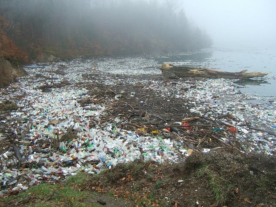 Acuerdo en la ONU contra la contaminación marina por residuos plásticos