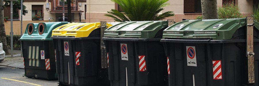 Bizkaia ya recoge de forma selectiva la mitad de sus residuos