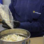 El reciclado químico permitirá reutilizar los residuos de poliuretano como materia prima y evitar su vertido