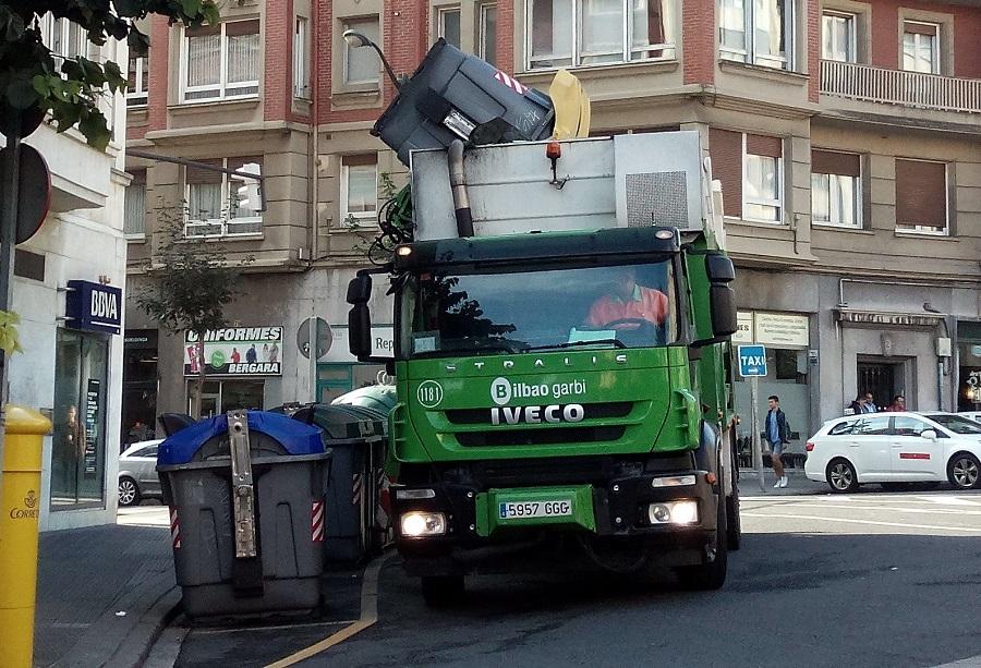 Desarrollan una metodología que mide el impacto ambiental de la gestión de residuos urbanos
