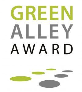 Convocado el Green Alley Award 2019