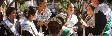 Castellón se suma al vaso reutilizable en las fiestas de La Magdalena