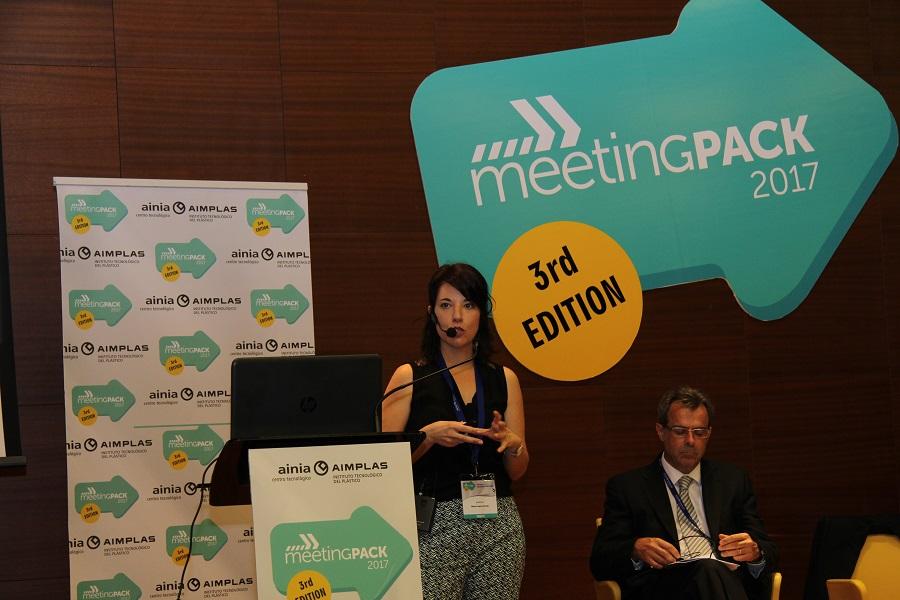 La sostenibilidad de los envases, en MeetingPack 2019