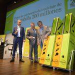 Ambilamp ya ha reciclado 200 millones de bombillas