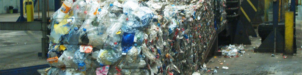 El reciclaje de plástico en España alcanza el millón de toneladas y supera por primera vez al vertido