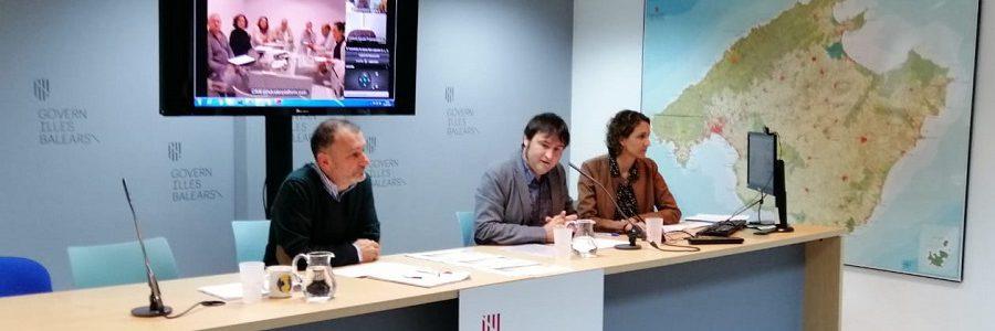 Baleares destinará 1,4 millones a proyectos locales de prevención y reciclaje de residuos