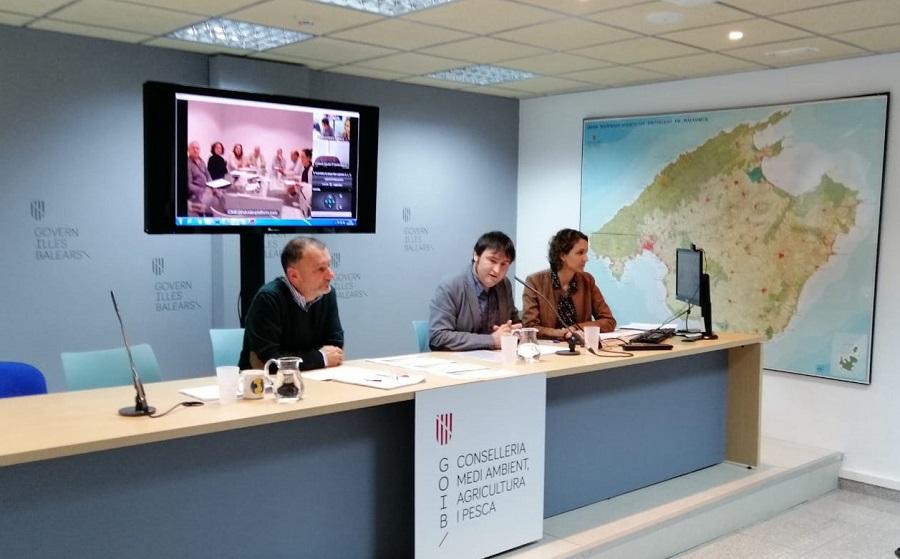Baleares subvencionará proyectos locales de prevención y reciclaje de residuos