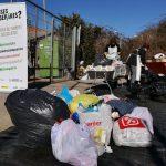 El 75% de los residuos depositados en los contenedores de resto del Vallès Occidental se podrían reciclar