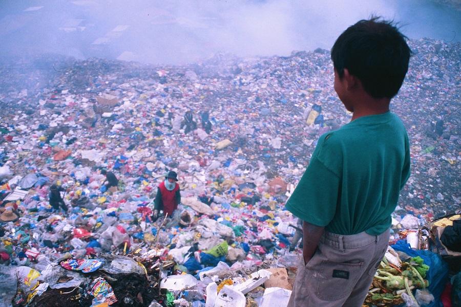 Nuevo llamamiento de la ONU para proteger el medio ambiente