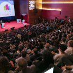 La Conferencia de cambio climático Change the Change obtiene una valoración de notable alto