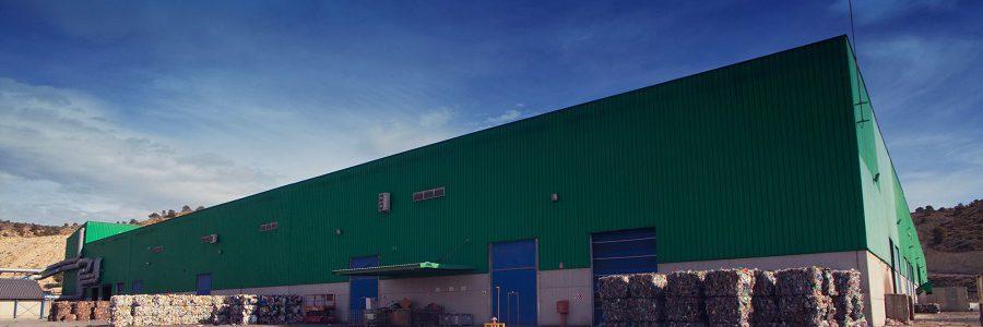 FCC invierte 12 millones en la planta de El Campello para aumentar la recuperación de residuos