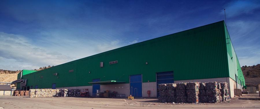 FCC invertirá 12 millones en la planta de residuos de El Campello