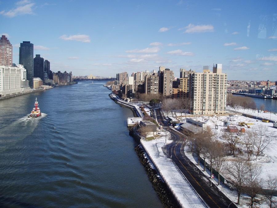 Envac renovará el sistema de recogida neumática de residuos de Nueva York