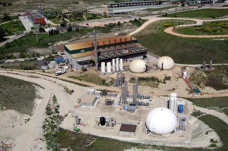Madrid anuncia nuevos contratos para la desodorización de las plantas de residuos de Valdemingómez