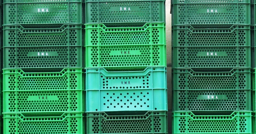 ECOS prepara un informe sobre ecodiseño de productos plásticos