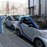 El reciclaje de baterías de coches eléctricos, el nuevo gran reto del sector