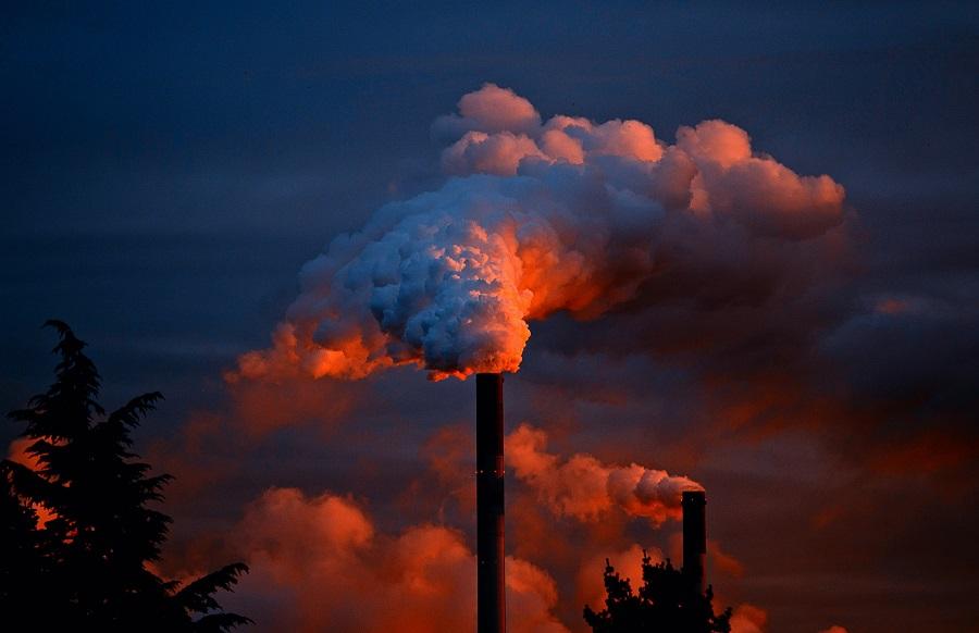 Lista de las diez empresas que más emisiones liberan a la atmósfera
