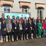 Expertos en economía circular analizan el potencial de la simbiosis industrial en Asturias