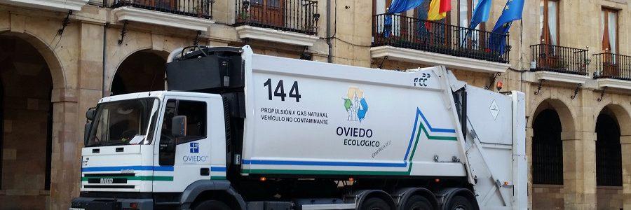 Oviedo, Bilbao y Vigo, las ciudades más limpias de España