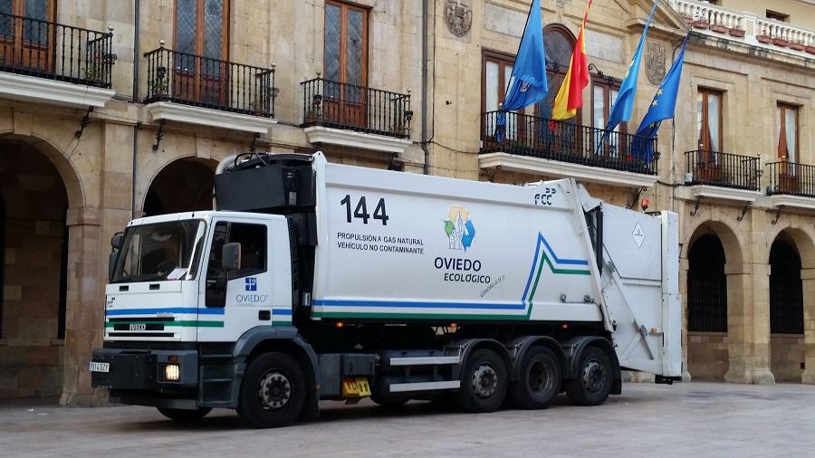 Nuevo ranking de la OCU sobre la limpieza en las ciudades de España
