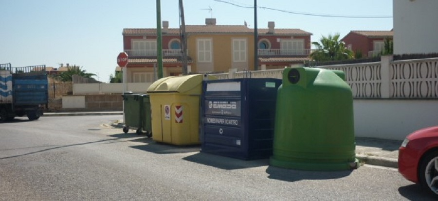 Palma aprueba inicialmente su programa de prevención de residuos municipales