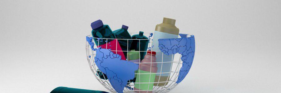 Rastreando las fuentes de la contaminación por plásticos