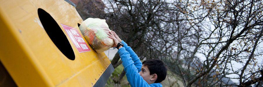 Los españoles separaron para su reciclaje el 78,8% de los envases, según Ecoembes