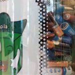 Los centros educativos españoles recogieron 63 toneladas de pilas para su reciclaje en 2018