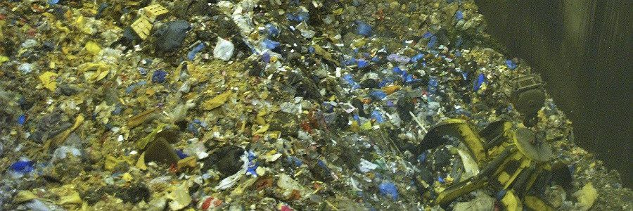 Aragón genera 620.000 toneladas de residuos municipales, de los que el 75% termina en el vertedero