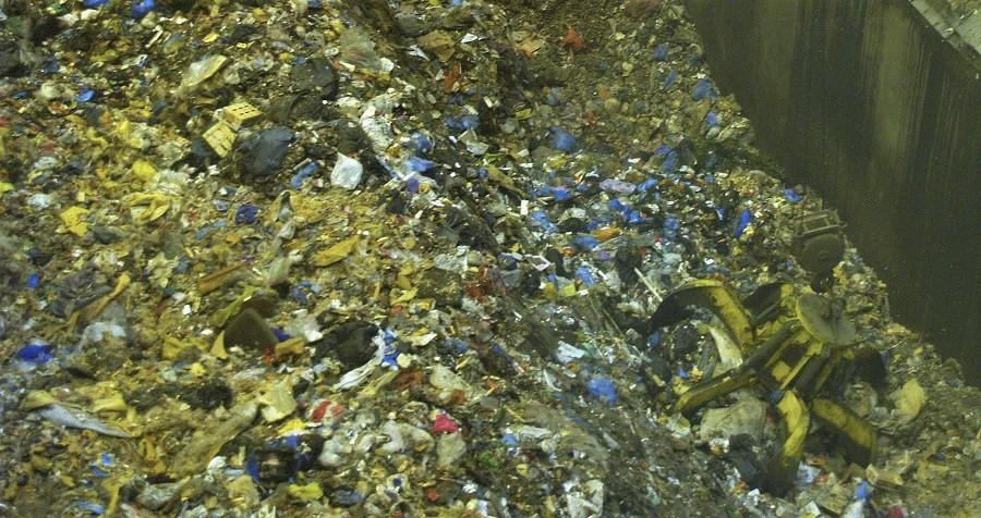 Aragón genera 620 toneladas anuales de residuos municipales
