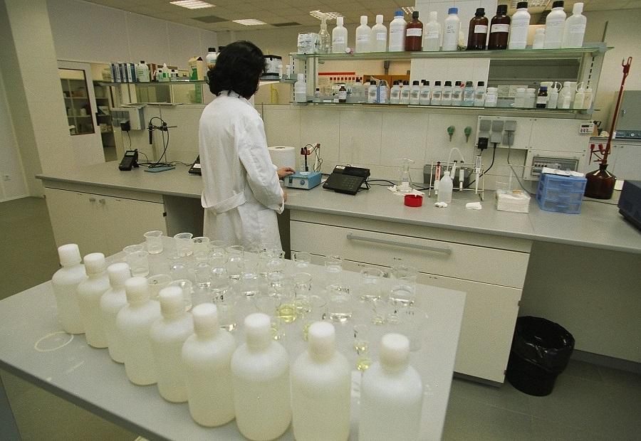 Sogama implanta un nuevo software de control ambiental de sus procesos