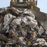 La justicia europea condena a Italia por incumplir la directiva de vertederos