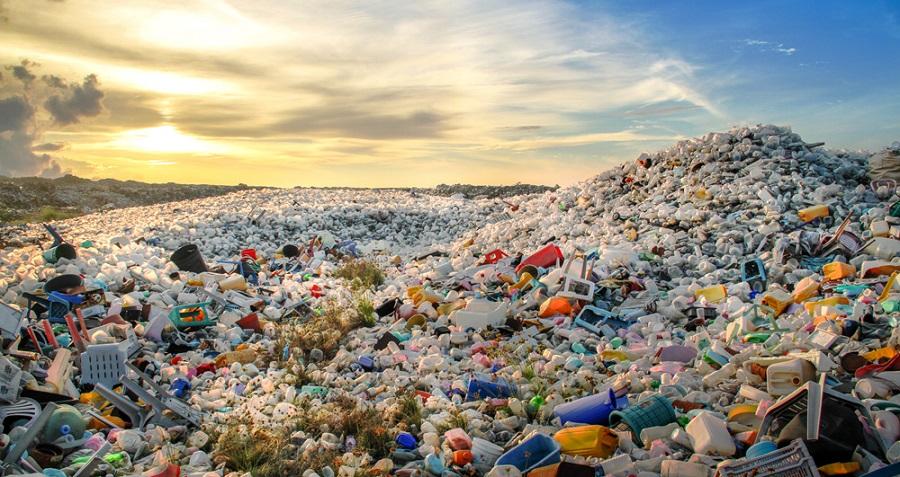 Acuerdo del Convenio de Basilea sobre los residuos plásticos