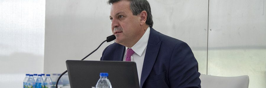 Sogama expone en Oporto el modelo gallego de gestión de residuos orgánicos