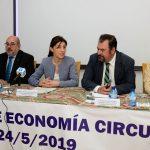 Cinco áreas de actuación para potenciar la economía circular en Galicia