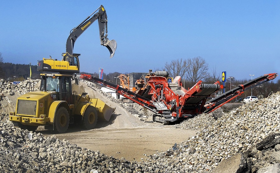 Nuevas ayudas a la gestión de residuos en Cataluña