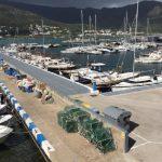 Girona y Murcia, bancos de pruebas de un proyecto para mejorar la gestión de residuos en los puertos