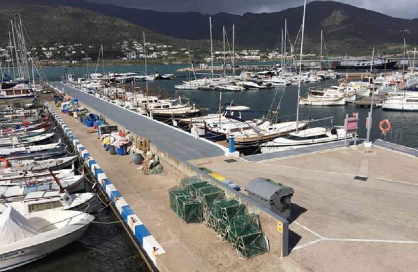 El proyecto Bajurec II quiere mejorar la gestión de residuos en los puertos