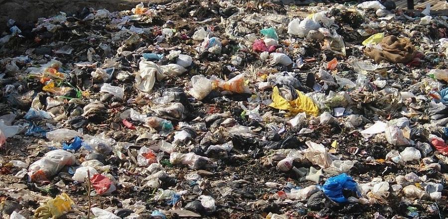 España envía 12 millones de toneladas de residuos a los vertederos al año