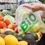 Lidl elimina también las bolsas de plástico para frutas y verduras