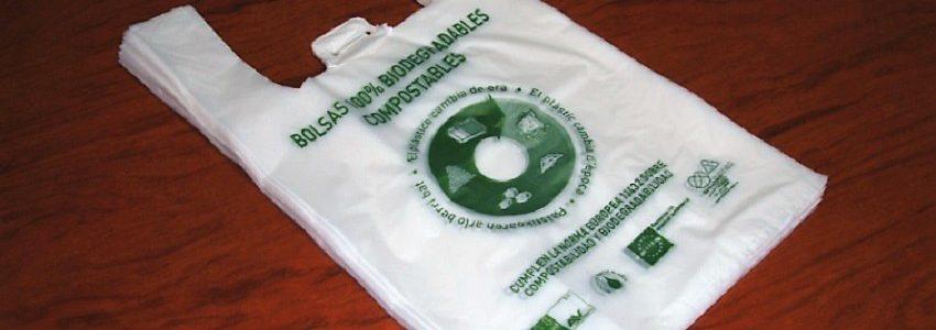 Sphere invertirá 38 millones en una planta para fabricar bolsas biodegradables y de plástico reciclado