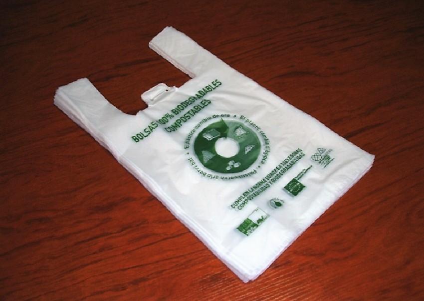Sphere levantará una nueva planta para fabricar bolsas biodegradables y con materiales reciclados