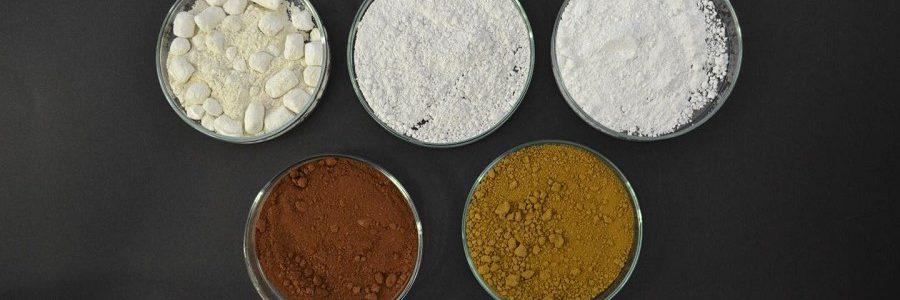 Proponen el uso de residuos industriales para fabricar cemento neutro en carbono