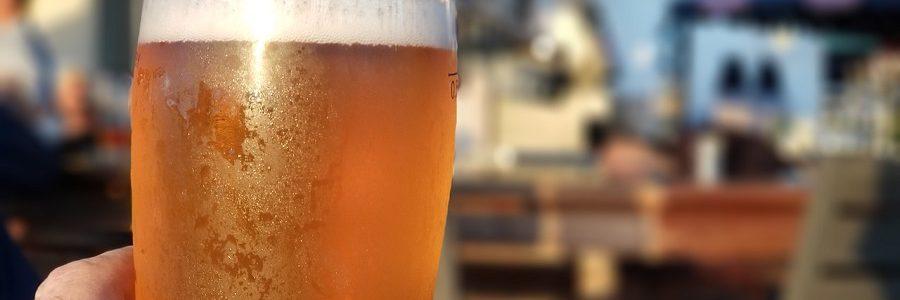 Investigan el aprovechamiento de residuos de la industria cervecera como alimento para peces